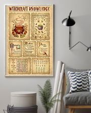 Witchcraft Knowledge 11x17 Poster lifestyle-poster-1