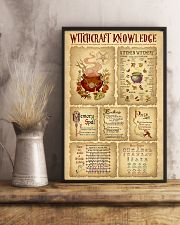 Witchcraft Knowledge 11x17 Poster lifestyle-poster-3