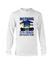 Boy 5th grade Nothing Stop Long Sleeve Tee tile