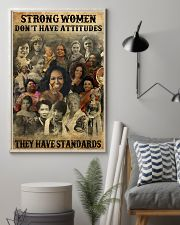 Strong Women poster 11x17 Poster lifestyle-poster-1