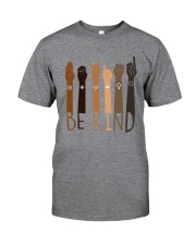 Be Kind Hand Tote Bag Classic T-Shirt thumbnail