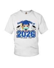 White Boy 6th grade Future grad Youth T-Shirt thumbnail