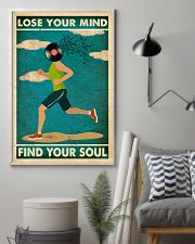 Running Lose Your Mind 11x17 Poster lifestyle-poster-1