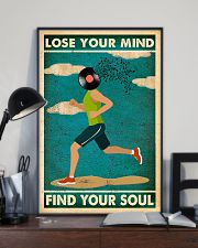 Running Lose Your Mind 11x17 Poster lifestyle-poster-2