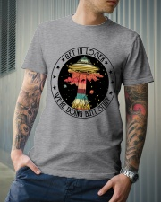 Get in loser Classic T-Shirt lifestyle-mens-crewneck-front-6