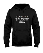 Draunt The one Hooded Sweatshirt thumbnail
