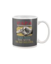 Papa Man Myth Influence Mug thumbnail