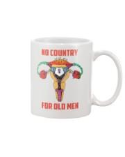 No country sticker Mug thumbnail