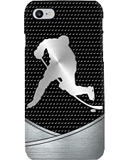 Hockey Metal Print case Phone Case i-phone-7-case