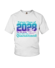 4th grade Future Class Youth T-Shirt front