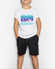 4th grade Future Class Youth T-Shirt lifestyle-youth-tshirt-front-1