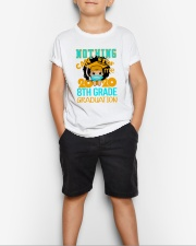 8th White Girl Nothing Stop Youth T-Shirt lifestyle-youth-tshirt-front-1