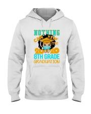 8th White Girl Nothing Stop Hooded Sweatshirt thumbnail