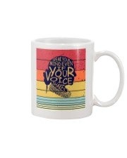 RBG vintage color apron Mug thumbnail
