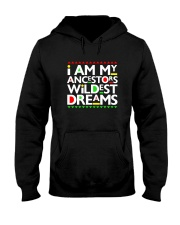 I am my Ancestors Hooded Sweatshirt thumbnail