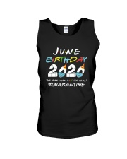 June Got Real Color Unisex Tank thumbnail