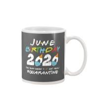June Got Real Color Mug thumbnail