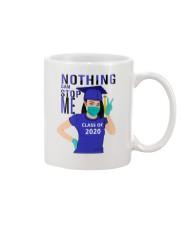 hite Girl Nothing Can Stop Me Mug thumbnail