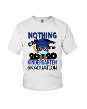 Kindergarten Boy Nothing Stop Youth T-Shirt front