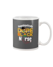 Dope Black Nurse Mug tile