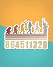 864511320 evolution Sticker - Single (Horizontal) aos-sticker-single-horizontal-lifestyle-front-02