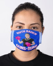 RBG guns-burg Cloth face mask aos-face-mask-lifestyle-01