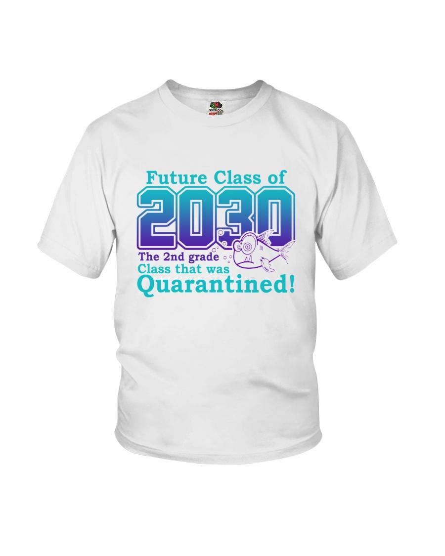 2nd grade Future Class Youth T-Shirt