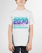2nd grade Future Class Youth T-Shirt garment-youth-tshirt-front-01