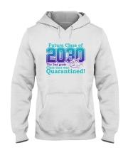 2nd grade Future Class Hooded Sweatshirt thumbnail
