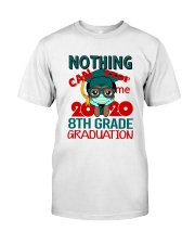 8th grade Boy Nothing Stop Classic T-Shirt thumbnail
