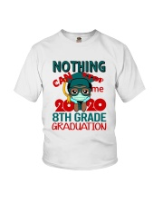 8th grade Boy Nothing Stop Youth T-Shirt thumbnail