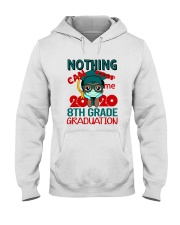 8th grade Boy Nothing Stop Hooded Sweatshirt thumbnail