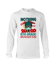8th grade Boy Nothing Stop Long Sleeve Tee thumbnail