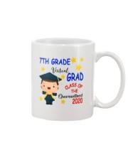 7th grade Virtual grad Mug thumbnail