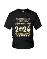 1st Celebrated anniversary Youth T-Shirt thumbnail