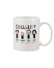 RBG equality Mug thumbnail