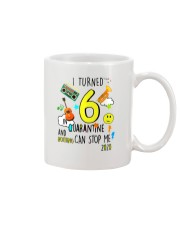 6 Turned Stop Me Mug thumbnail
