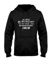 My 61st birthday Hooded Sweatshirt thumbnail