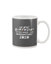 My 61st birthday Mug thumbnail