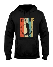 Golf Sport vintage Hooded Sweatshirt thumbnail