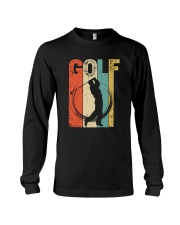 Golf Sport vintage Long Sleeve Tee thumbnail