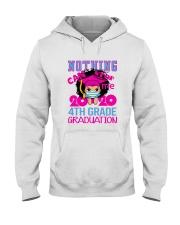 Girl 4th grade Nothing Stop Hooded Sweatshirt thumbnail