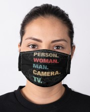 Person woman Cloth face mask aos-face-mask-lifestyle-01