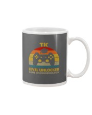 TK Level unlocked vintage Mug tile