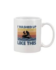 Washed Up Mermaid Mug thumbnail