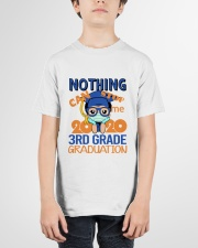 Boy 3rd grade Nothing Stop Youth T-Shirt garment-youth-tshirt-front-01