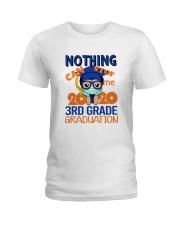 Boy 3rd grade Nothing Stop Ladies T-Shirt thumbnail