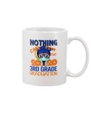 Boy 3rd grade Nothing Stop Mug thumbnail