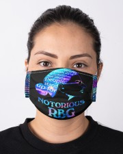 RBG notorious color Cloth face mask aos-face-mask-lifestyle-01