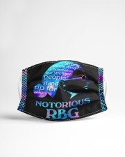 RBG notorious color Cloth face mask aos-face-mask-lifestyle-22